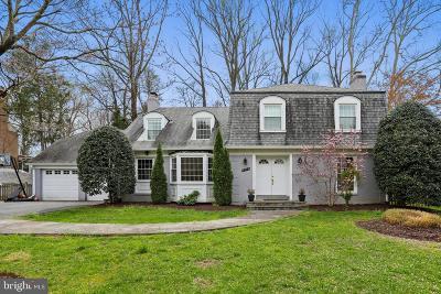 Potomac Rental For Rent: 9716 Brimfield