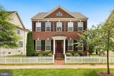 Clarksburg Single Family Home For Sale: 23316 Robin Song Drive
