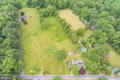 Silver Spring Residential Lots & Land For Sale: 401 Bryants Nursery Road
