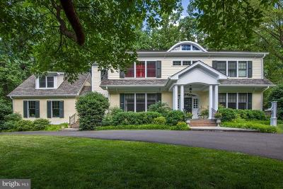 Montgomery County Single Family Home For Sale: 11311 Kenilworth Avenue