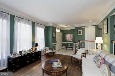 Bethesda Townhouse For Sale: 8049 Rising Ridge Road