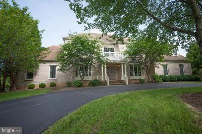 Gaithersburg Single Family Home For Sale: 13517 Hunting Hill Way