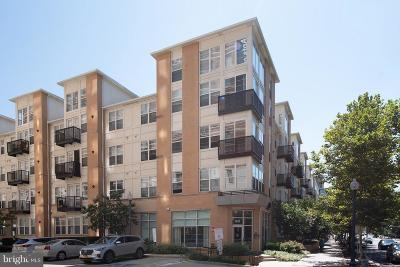 Silver Spring Condo For Sale: 1201 East West Highway #130