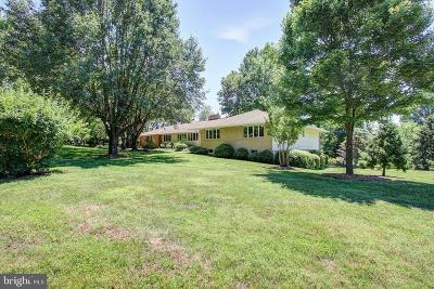 Darnestown Single Family Home For Sale: 15100 Water Oak Drive