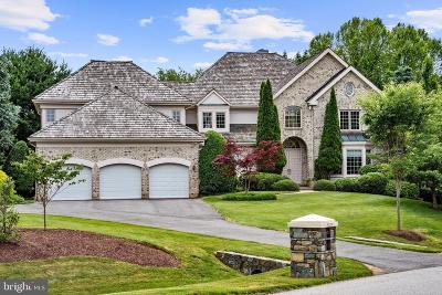 Potomac Single Family Home For Sale: 9229 Potomac School Drive
