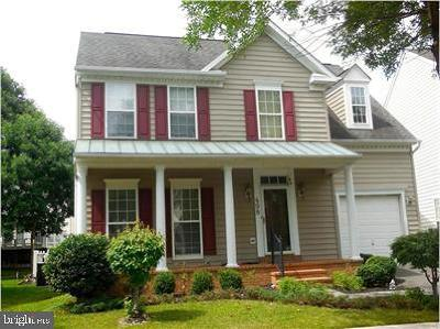 Gaithersburg Single Family Home For Sale: 408 Winter Walk Drive