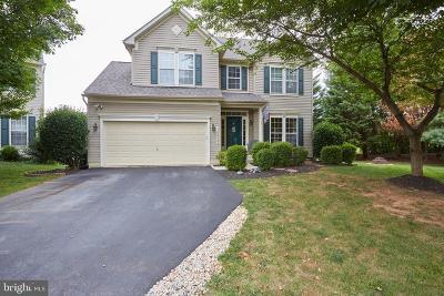 Single Family Home For Sale: 13622 Parreco Farm Court