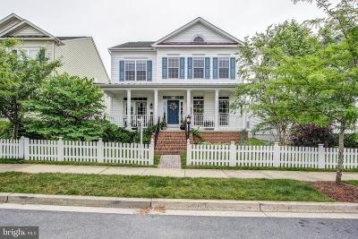 Clarksburg Single Family Home For Sale: 23111 Meadow Mist Road