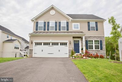 Montgomery County Single Family Home For Sale: 1109 Sanctuary Court