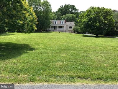 Silver Spring Residential Lots & Land Under Contract: 709 Orchard Way