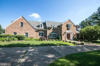 Potomac MD Single Family Home For Sale: $1,595,000