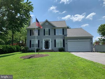Germantown MD Single Family Home For Sale: $685,000
