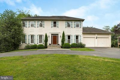Potomac Single Family Home For Sale: 11539 Le Havre Drive