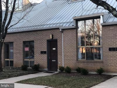 Rockville Rental For Rent: 6157 Executive Boulevard #5-B