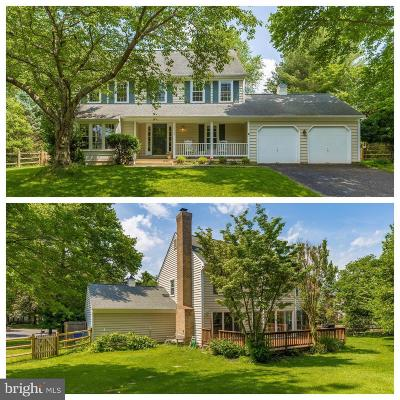 Gaithersburg Single Family Home For Sale: 12532 Fostoria Way