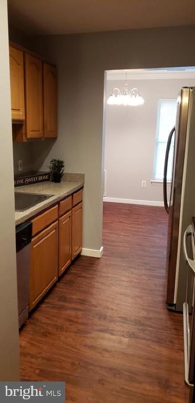 Gaithersburg Condo For Sale: 18503 Sweet Autumn Drive #304