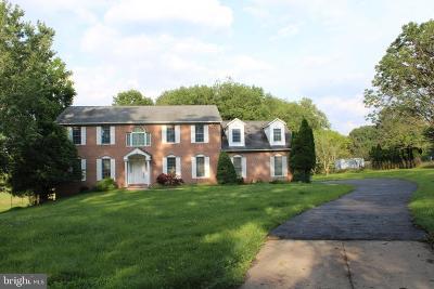Burtonsville Single Family Home For Sale: 15601 Kruhm Road