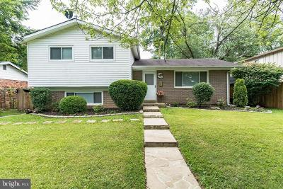 Montgomery County Single Family Home For Sale: 408 Eisner Street