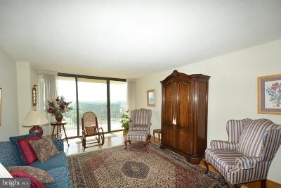 Rockville Condo For Sale: 118 Monroe Street #907