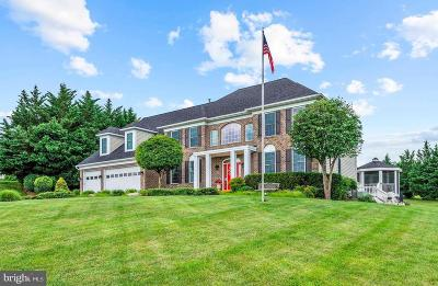 Gaithersburg Single Family Home For Sale: 9601 Greenel Road