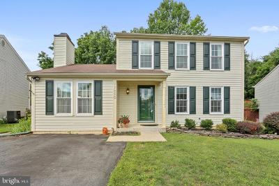 Gaithersburg Single Family Home For Sale: 17820 Hazelcrest Drive