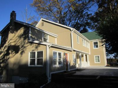 Laytonsville Single Family Home For Sale: 7930 Brink Road