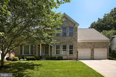 Olney Single Family Home For Sale: 16733 Gooseneck Terrace