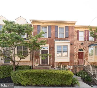 Rockville Condo For Sale: 3 Grove Ridge Court #66