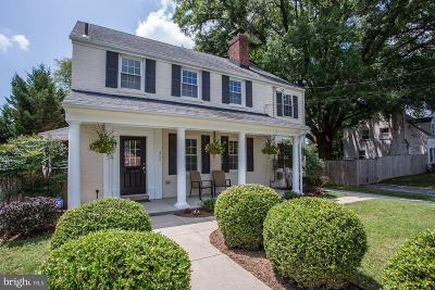 Silver Spring Single Family Home For Sale: 412 Brewster Avenue