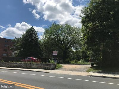 Silver Spring Residential Lots & Land For Sale: 622 Sligo Avenue