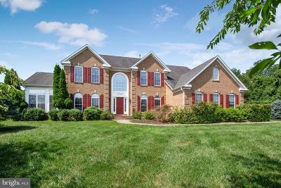 Brookeville Single Family Home For Sale: 3729 Flintridge Court