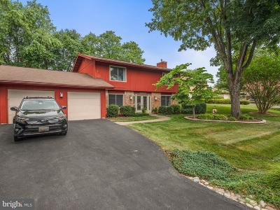 Brookeville Single Family Home For Sale: 18760 Tanterra Way