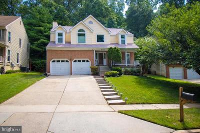 Silver Spring Single Family Home For Sale: 11415 Catalina Terrace