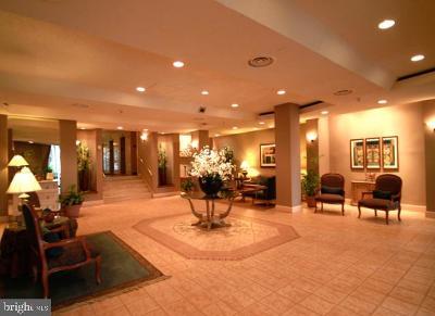 Bethesda Condo For Sale: 7420 Westlake Terrace #701