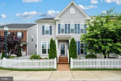 Clarksburg Single Family Home For Sale: 11822 Echo Point Place