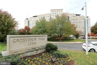 Rockville Condo For Sale: 10500 Rockville Pike #718