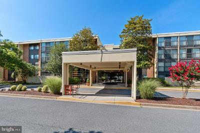 Silver Spring Condo For Sale: 2921 N Leisure World Boulevard #1-427