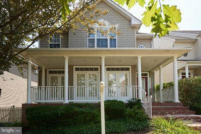 Germantown Single Family Home For Sale: 13812 Crownsgate Way