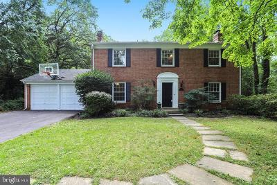 Potomac Single Family Home For Sale: 10315 Gary Road