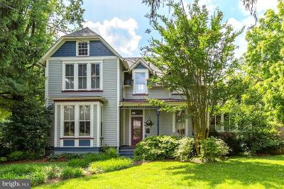 Kensington Single Family Home For Sale: 10600 St Paul Street