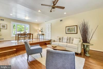 Montgomery County Single Family Home Under Contract: 901 Robin Road