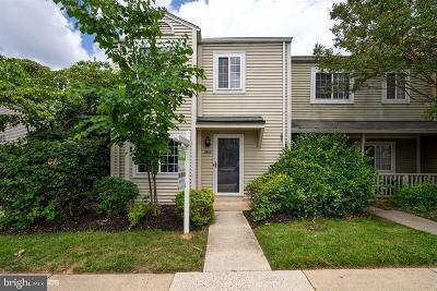 Germantown MD Townhouse For Sale: $249,900