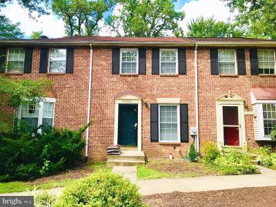 Germantown Condo For Sale: 13631 Deerwater Drive #9-B
