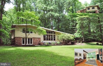 Potomac Single Family Home For Sale: 10913 Picasso Lane
