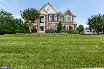 Ashton Single Family Home For Sale: 403 Calloway Court