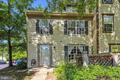 Germantown Condo For Sale: 19766 Teakwood Circle #46