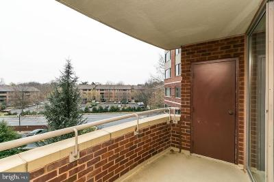 Rockville Condo For Sale: 5802 Nicholson Lane #2-304