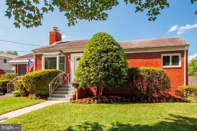 Montgomery County Single Family Home For Sale: 4902 Flanders Avenue