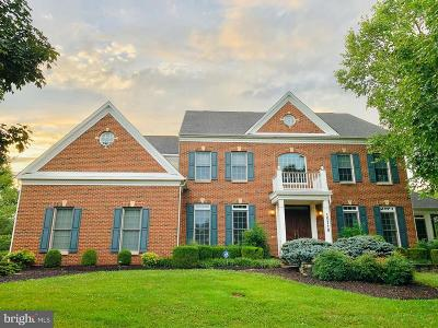 Gaithersburg Single Family Home For Sale: 15118 Rollinmead Drive