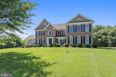 Gaithersburg Single Family Home For Sale: 19209 Autumn Maple Lane
